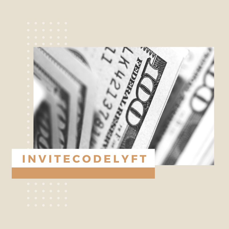 Lyft promo code driver Ann Arbor -mi- // Promo Invite Code