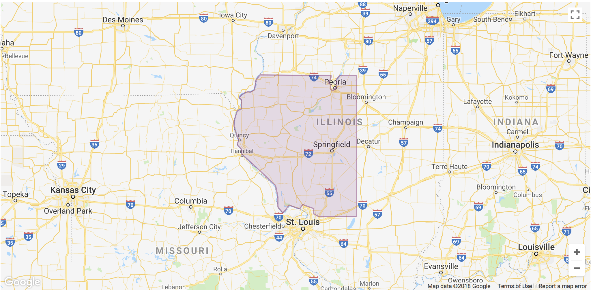 Image Result For Lyft Prime Time Map