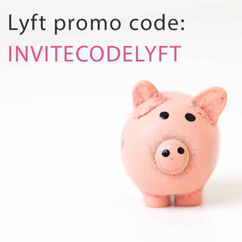 lyft promo Johnson-City