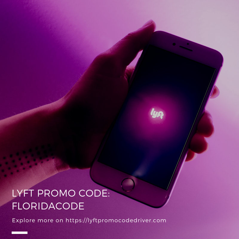 Lyft Gainesville promo code driver up to $1000-Referral