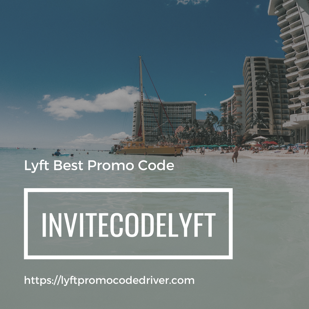 Lyft Promo Code Honolulu Hawaii