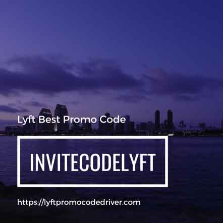 Lyft Driver Promo Code San Diego | Best Sign-up Bonus [2019]
