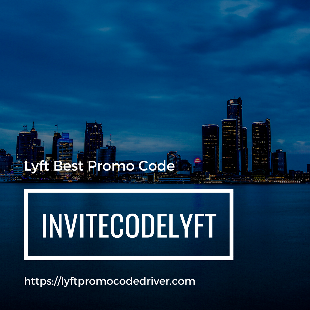 Lyft Promo Code Detroit -Michigan-